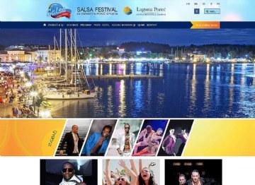 Salsa festival Poreč